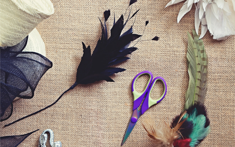 halloween Tutu Wreath Craft Ideas