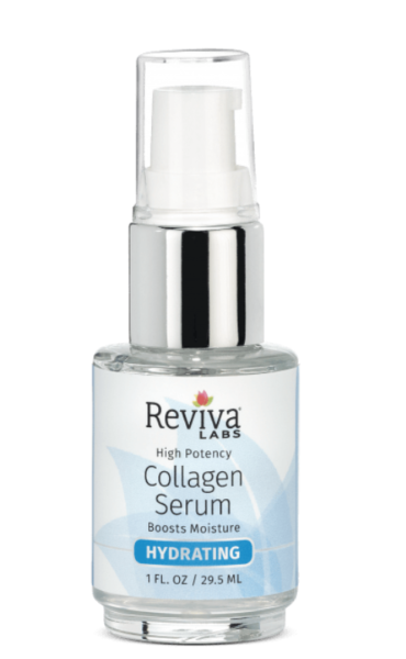 collagen serum by Reviva Labs