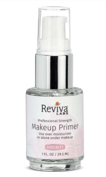 makeup primer by Reviva Labs