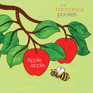 harmonica pocket