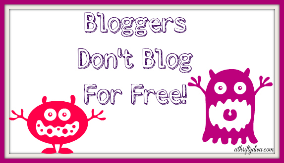 blogging for free