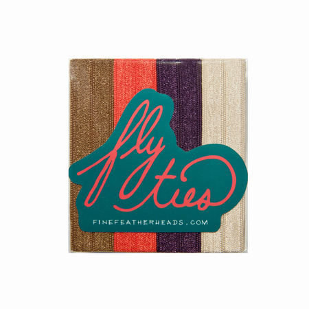 fly ties