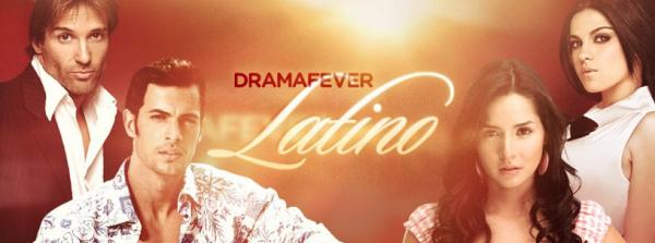 Dramafever latino