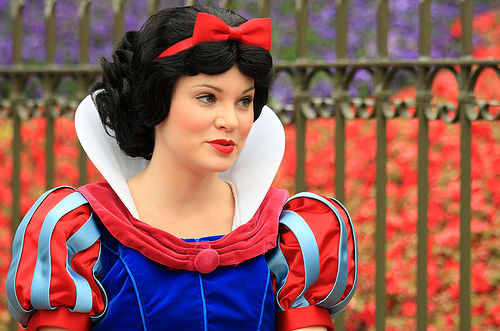 princess disney snow white