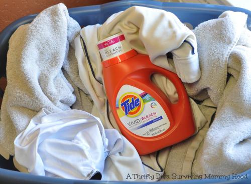 washing tips tide vivid