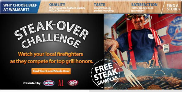 firefighters san antonio steak-over challenge
