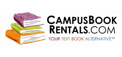 campus books