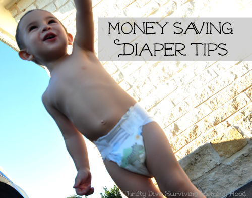 simply right Save on Diapers