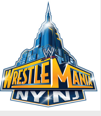 WrestleMania Merchandise