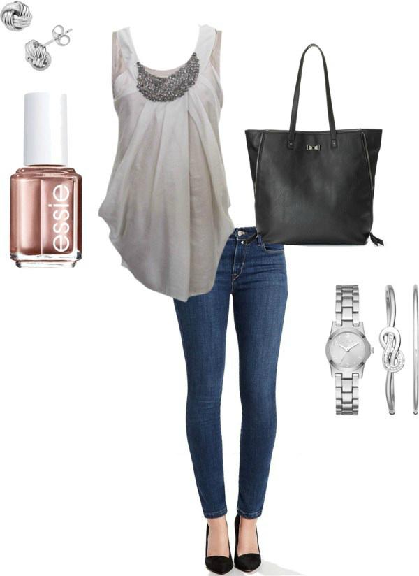 Kohl's Summer Wardrobe Essentials chic classy