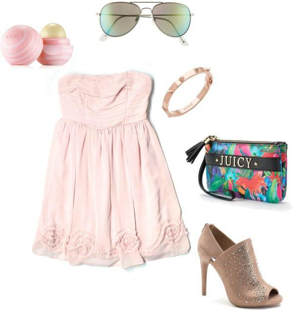 Kohl's Summer Wardrobe Essentials fun flirty