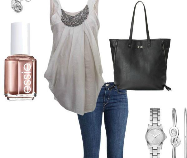 featured Kohl's Summer Wardrobe Essentials