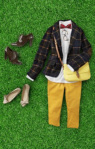 wardrobe ideas back to school on a budget checklist