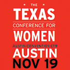 Texas Conference For Women 2013