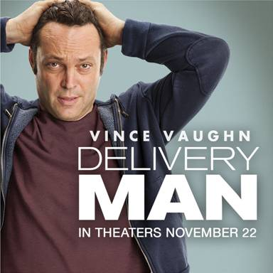 Delivery Man in Theaters 11/22 Trailer #DeliveryManMovie
