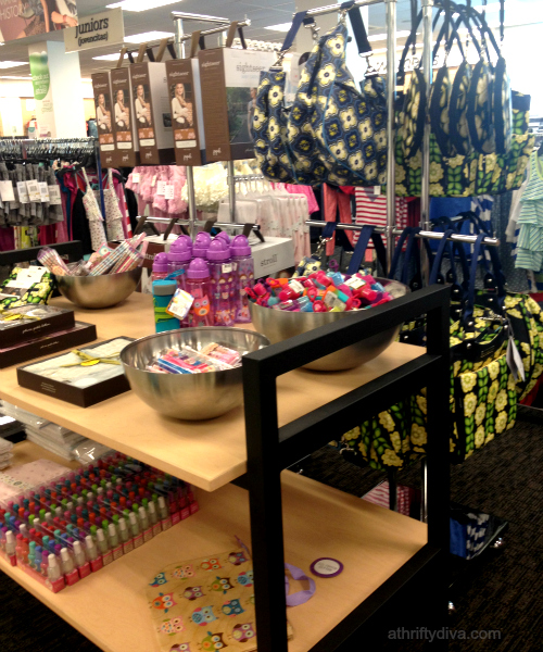 Nordstrom Rack Quarry Adds Kids section