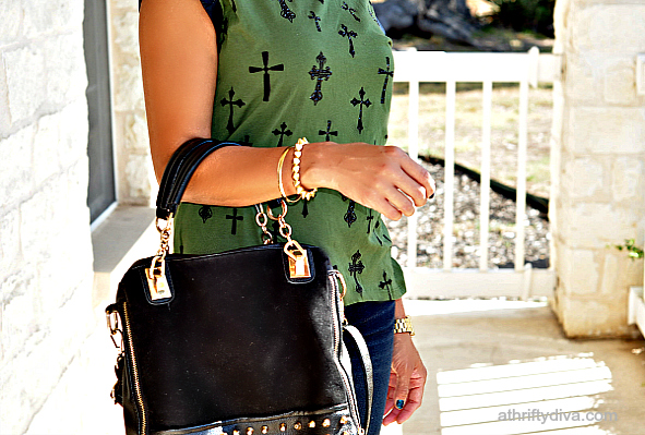 accessories and affordable fashion at Sears style Sears fashion #shop