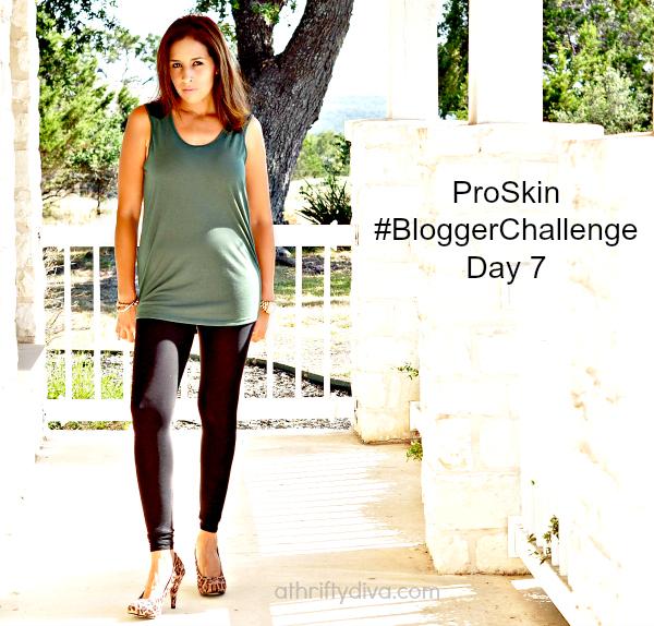 ProSkin Blogger Challenge