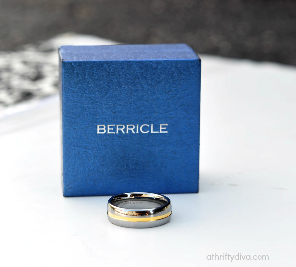affordable wedding bands and  Stack Rings to Honor your Children from Berricle
