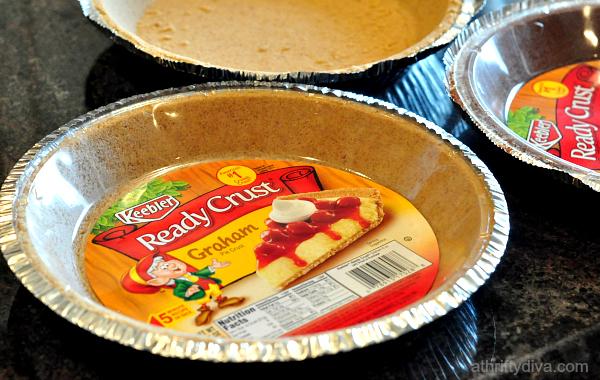 pie crusts  Millionaire Pie Recipe