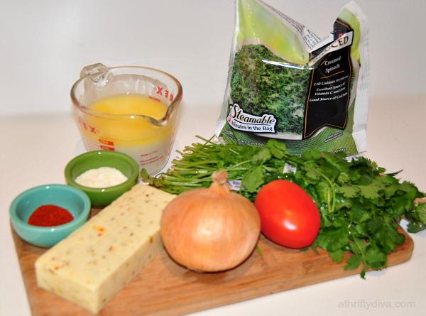CopyCat Gringo Dip (54th Street Grill) ingredients