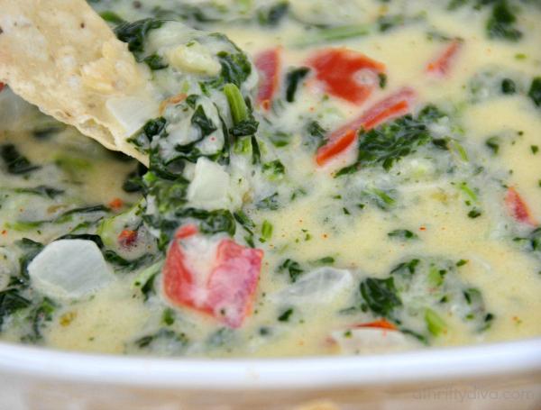 CopyCat Gringo Dip (54th Street Grill) recipe