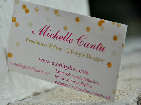 Zazzle Stylish Business Cards