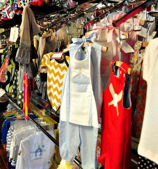 PB & J Kids Boutique Arrives in San Antonio Baby boy clothes