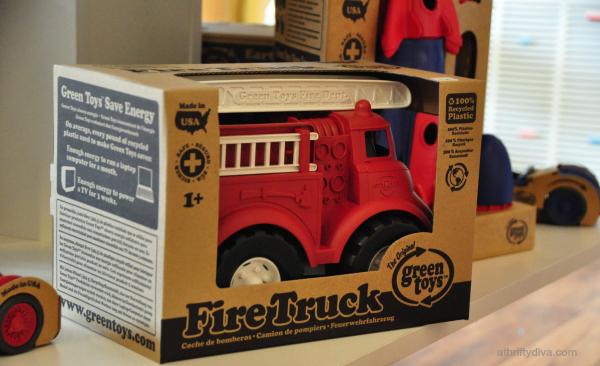 PB & J Kids Boutique Arrives in San Antonio The Original Green Toys