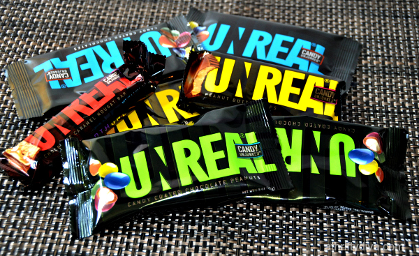 Get Unjunked with UNREAL Candy