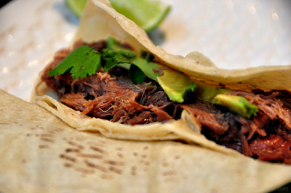 Beef Barbacoa Slow Cooker Recipe directions