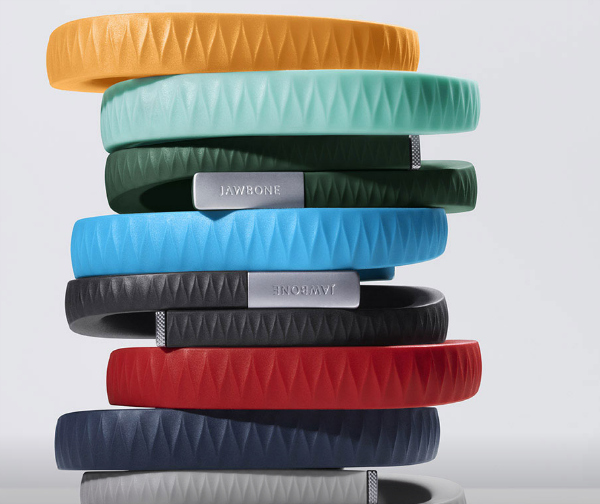 My Arm Candy the Best Buy Jawbone Up