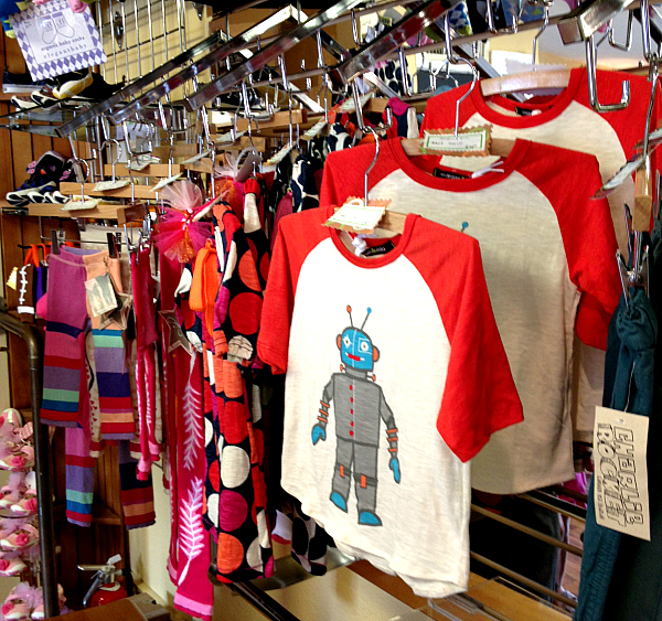 PB & J Kids Boutique Arrives in San Antonio Baby clothes