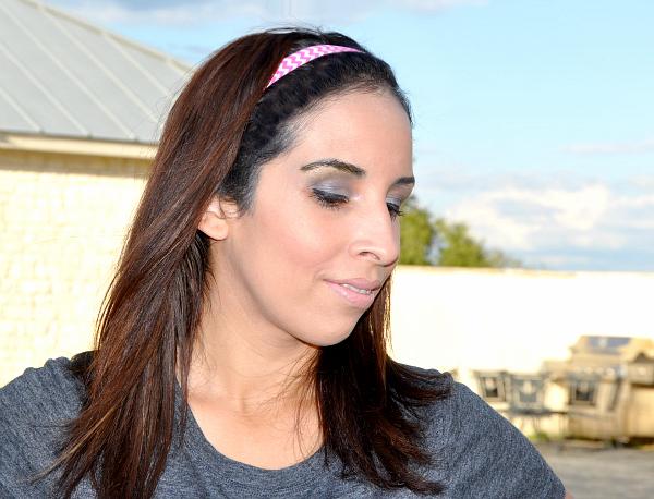 My Beauty Must Haves November #HEBBeauty