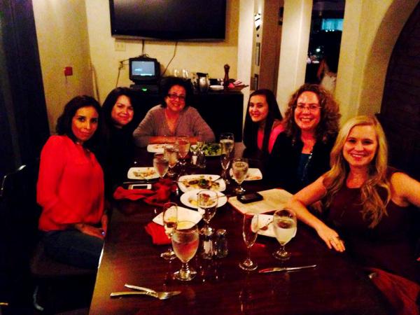 Date Night With The Kids at Tribeca San Antonio