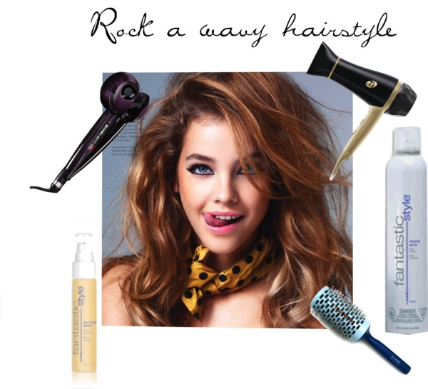 achieve knockout hair Fantastic Sams products