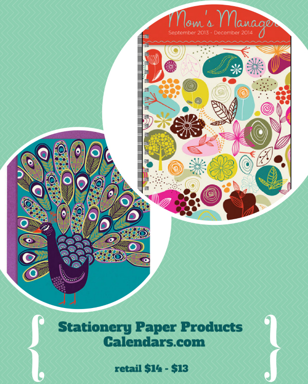 stationery Must Have Top Gifts For Her Calendars.com