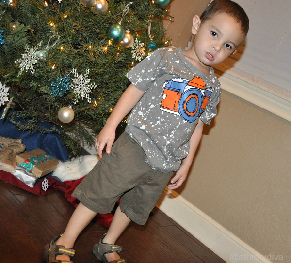 Zulily Review Holiday Outfits