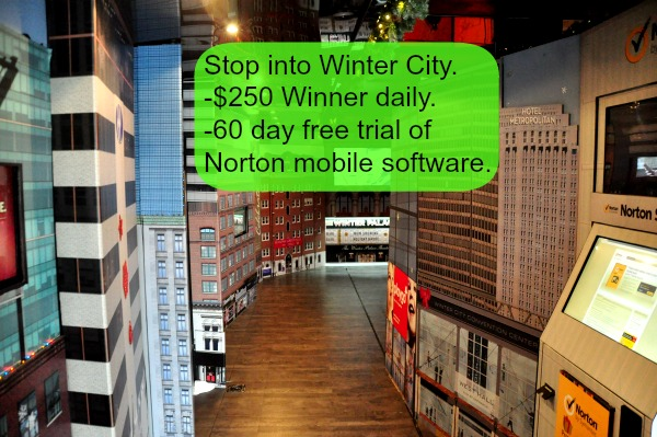Norton Truck Tour Check it Out in San Antonio Mobile Security  #SmartSecurity #shop  #cbias