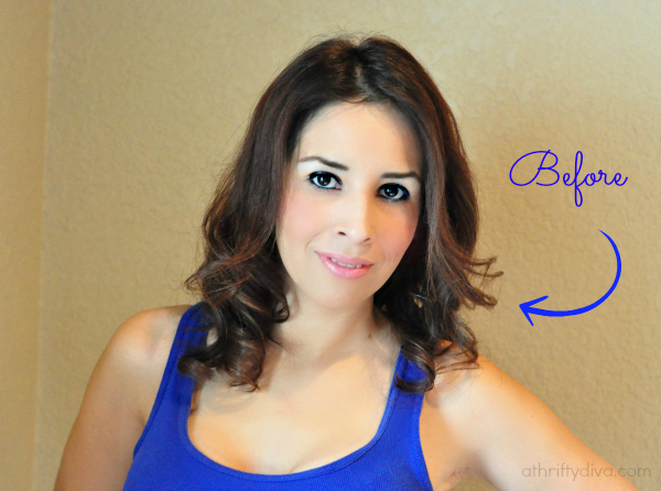 Luxury For Princess Clip-In Hair Extensions {review}