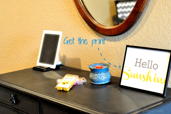 Get Inspired with Glade Wax Scents this Spring #shop #cbias #CollectiveBias #MeltsBestFeeling