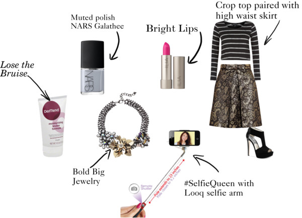 Obsess Over these 6 Items in 2014