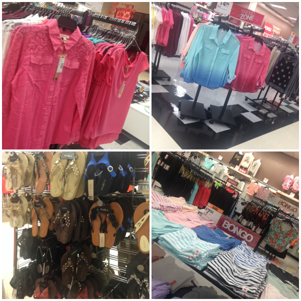 Love Is In the Air Spring Fashion from Sears #ThisisStyle