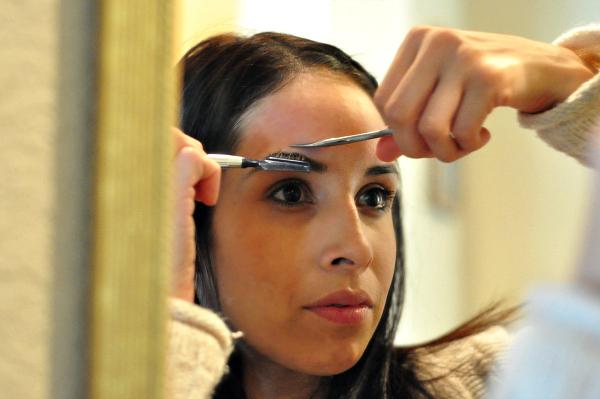Makeup Tips Bright Eyes Makeup Tutorials #WalgreensBeauty #CollectiveBias