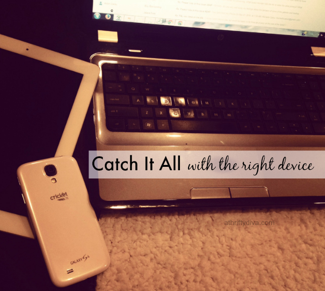 catch it all