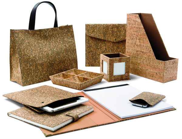 DiVOGA Cork Collection at OfficeMax ($100 Giveaway)