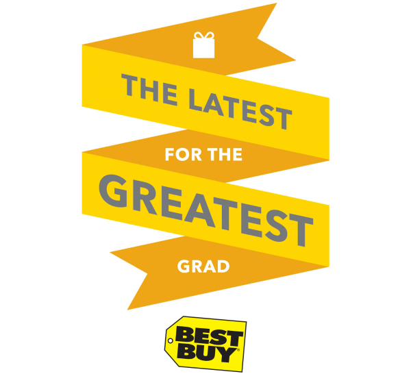 The Greatest Under $50 Gifts for Grads at Best Buy #GreatestGrad