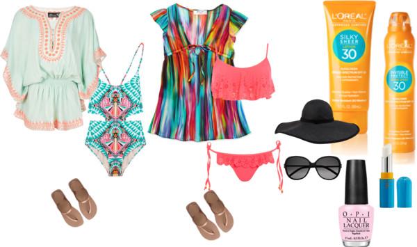 Fashion Friday: Weekend Getaway Essentials