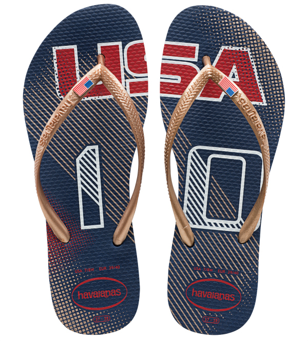 slim havaianas FIFA World Cup Beauty Must Haves