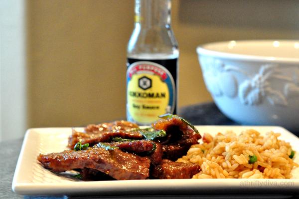 mongolian beef kikkoman test kitchen kid approved mongolian beef recipe kikkoman recipe